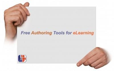 Free Authoring Tools for eLearning thumbnail