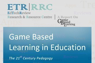 Game Based Learning in Education - Free Report  thumbnail