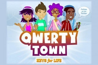 Qwerty Town: An Essential Component of Literacy for 21st Century Students - EdTechReview (ETR) thumbnail