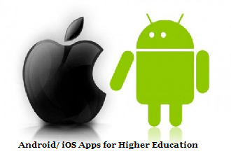 8 Famous and Free Android/iOS Apps for Higher Education - EdTechReview (ETR) thumbnail