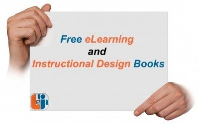 Free eLearning and Instructional Design Books thumbnail