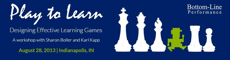 Interview With Karl Kapp on Games and Learning thumbnail