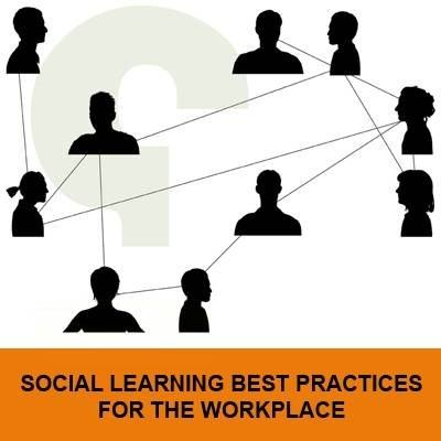 Social Learning Best Practices for the Workplace thumbnail