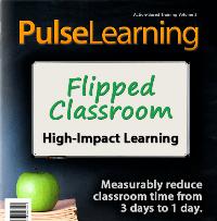 Flipped Classroom eBook | PulseLearning thumbnail