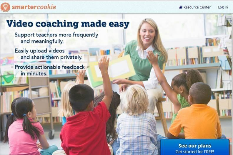 [Tool for Teachers] Record, Share and Improve with SmarterCookie - EdTechReview™ (ETR) thumbnail