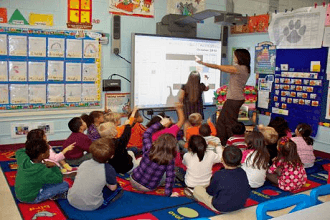 Best Technological Ways to Increase Engagement in Classroom - EdTechReview (ETR) thumbnail