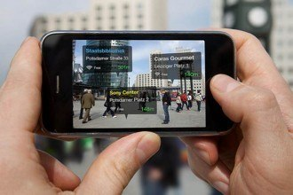 Few Amazing Augmented Reality (AR) Apps For Education - EdTechReview™ (ETR) thumbnail
