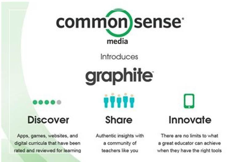 How Can Graphite Help Teachers and Educators? - EdTechReview™ (ETR) thumbnail