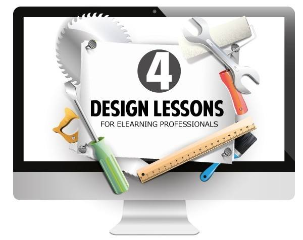 4 Design Lessons That Every eLearning Professional Must Learn thumbnail