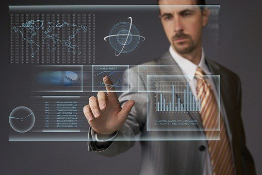 Making use of Big Data in corporate training | TrainingZone.co.uk thumbnail