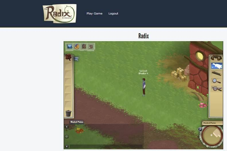 The Radix Endeavor- Online Game for STEM Learning by MIT - EdTechReview™ (ETR) thumbnail