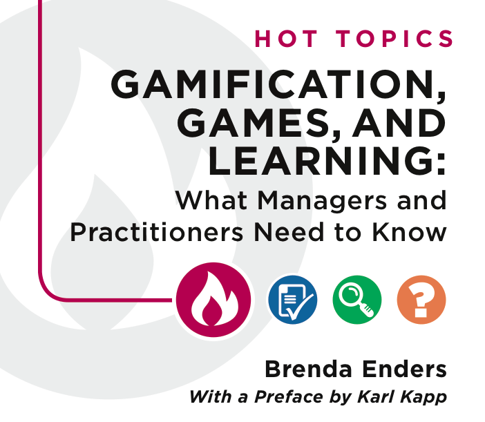 Games and Gamification: Research from the eLearning Guild thumbnail