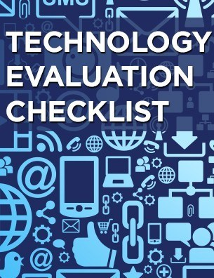 Technology Evaluation Checklist for Learning Professionals (Free Download) thumbnail
