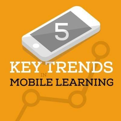 5 Key Trends in Mobile Learning thumbnail