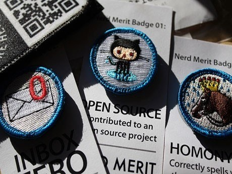 Badges and the Common Core thumbnail