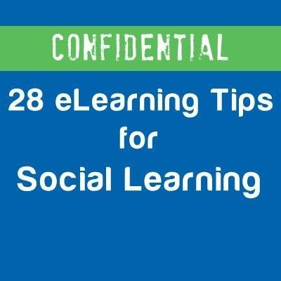 28 eLearning Tips for Social Learning thumbnail