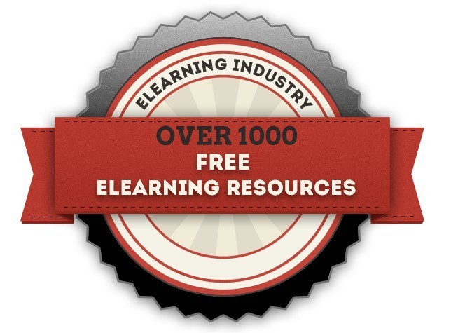 Issue #11 – 1000 plus Free eLearning Resources, Free EdTech articles, 4 eLearning Infographics, and 2 eLearning Jobs. thumbnail