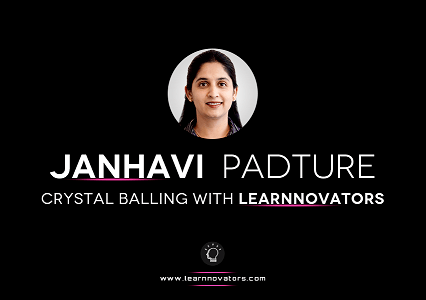 Janhavi Padture - Crystal Balling with Learnnovators thumbnail