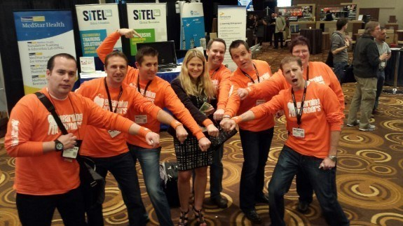 What Happened at DevLearn 2013? Awesome Happened! - eLearning Brothers thumbnail