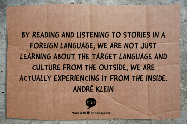 A Writer's Review of 'Learn Natural English Through Storytelling' thumbnail