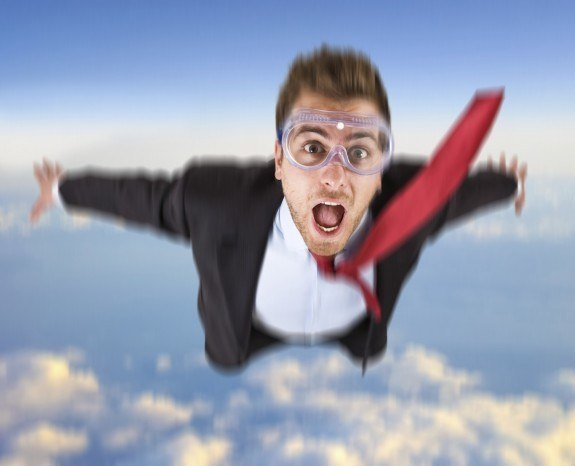 How Falling 15,000 ft. Changed My Instructional Design Perspective - eLearning Brothers thumbnail