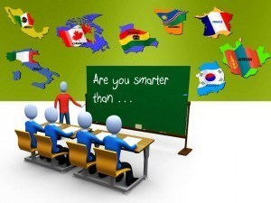 PISA 2012 Results: Are You Smarter Than a 15 Year Old? thumbnail