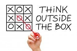 Think Outside The Box When Teaching Online | DigitalChalk thumbnail