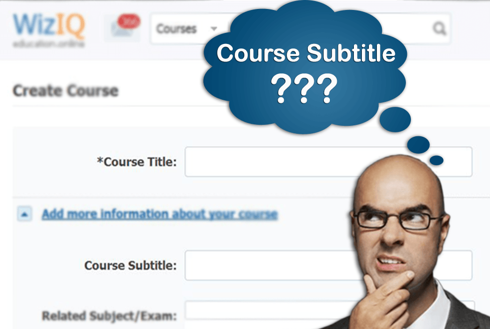 How to Make your Course Page more Effective with a Good Subtitle thumbnail
