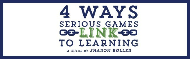 4 Ways Serious Games Link to Learning (Free Download) thumbnail