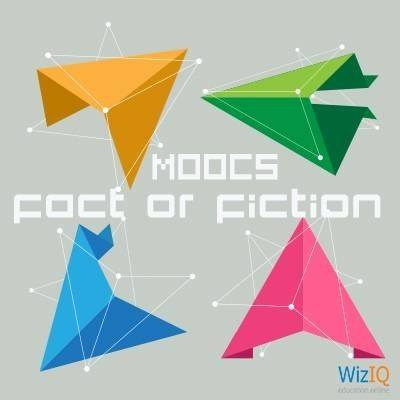 MOOCs: Fact or Fiction thumbnail