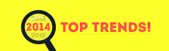 How 2013's Top Trends Will Impact 2014 thumbnail