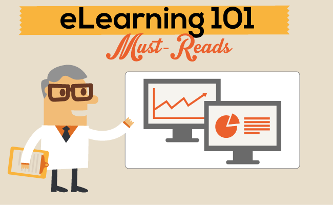 eLearning 101: 10 Must-Reads Before Creating Your First Course thumbnail