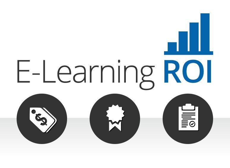ROI of E-Learning: the key value of SaaS Learning Management Systems thumbnail