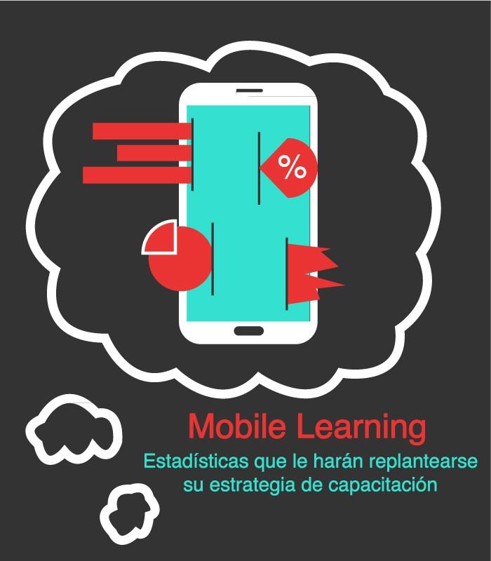 Mobile Learning: Estadísticas que le harán replantearse su estrategia de capacitación thumbnail