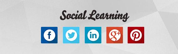 Thursday's Trending e-Learning Topic: Social Learning thumbnail