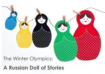 The Winter Olympics: A Russian Doll of Stories | Aurion Learning thumbnail