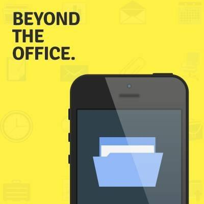 Beyond the Office: Mobile Learning in the Workplace thumbnail
