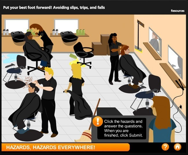 Project Showcase: Memorable eLearning for Salon Employees  thumbnail