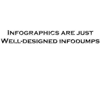 Doing More than Infographics thumbnail