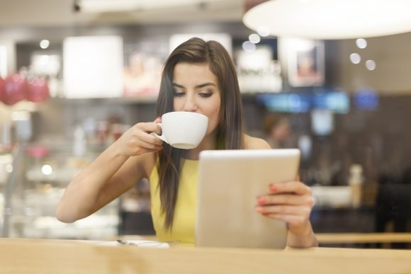 Mobile Learning, the Live Virtual Classroom and a Cup of Java thumbnail