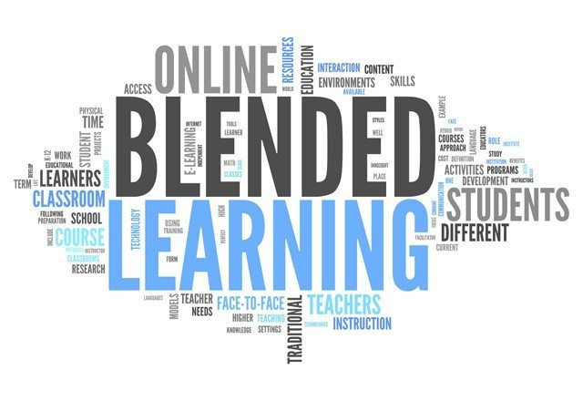 Enabling Virtual Learners By Design: Creating A Blend thumbnail