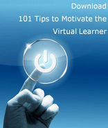101 Tips to Motivate the Virtual Learner: Establish Relevance thumbnail
