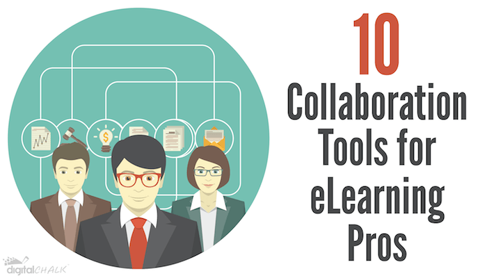 As Featured on Capterra: 10 Collaboration Tools for eLearning Professionals - eLearning Online Training Software thumbnail