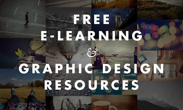 22 Free e-Learning and Graphic Design Resources thumbnail
