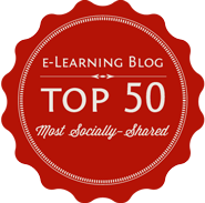 The Top 50 Most Socially-Shared eLearning Blogs thumbnail