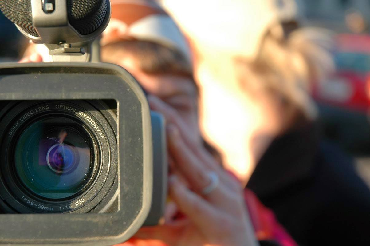 Jennifer Valley: Lights, Camera, Edit? thumbnail