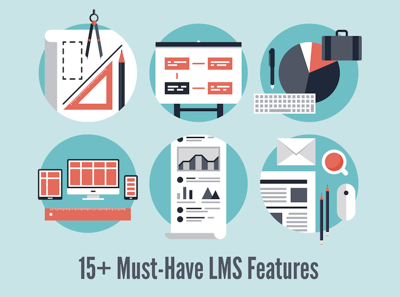 Learning Management System Comparison: 15 Must-Have Features thumbnail