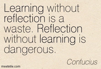 Why You Should Use Reflection In Learning thumbnail