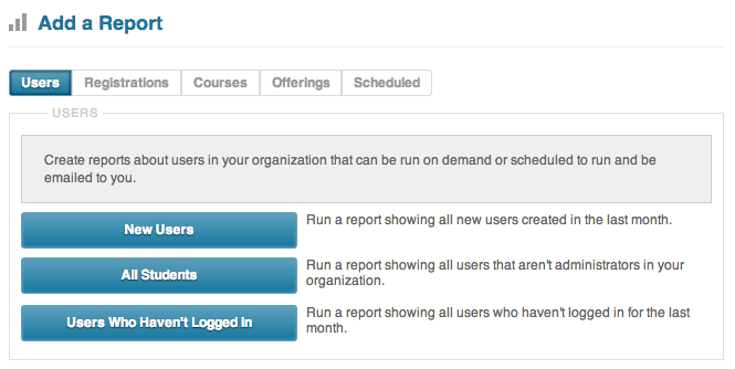 Thousands of Customized Reports: A How-To Overview - DigitalChalk Blog thumbnail