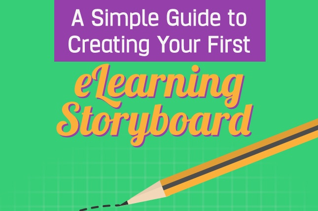 A Simple Guide to Creating Your First eLearning Storyboard thumbnail